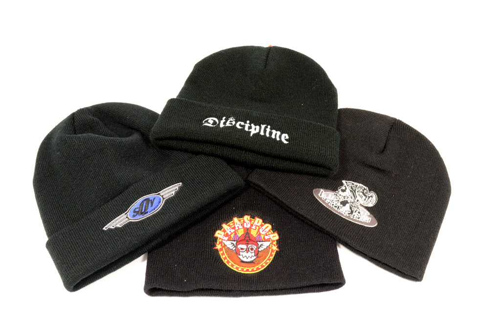 beanies-embroidered
